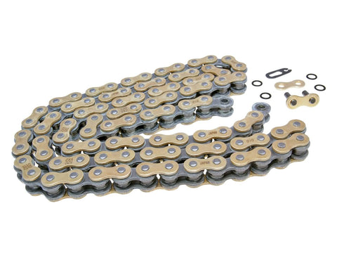 chain DID X-Ring 520 VX2 x 094 (gold/black)