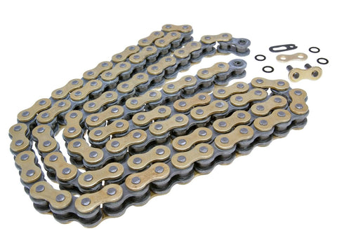 chain DID X-Ring 520 VX2 x 096 (gold/black)