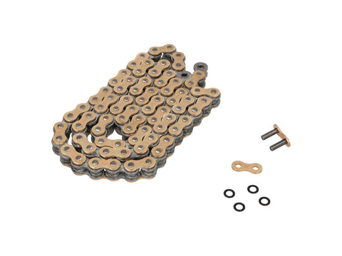 chain DID X-Ring 520 VX2 x 078 (gold/black)
