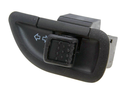 direction indicator switch for Aprilia Sport City, Gilera Runner, Piaggio Beverly, Fly, Hexagon, Liberty, MP3, NRG
