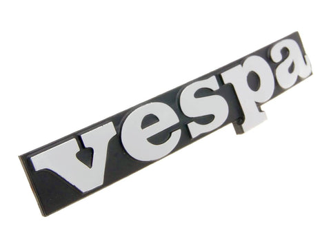 leg shield badge Vespa for Vespa PK, PK XL