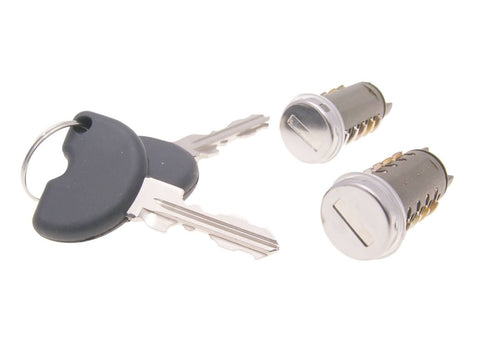 lock set / lock barrel for Piaggio Fly, Liberty Zip 50