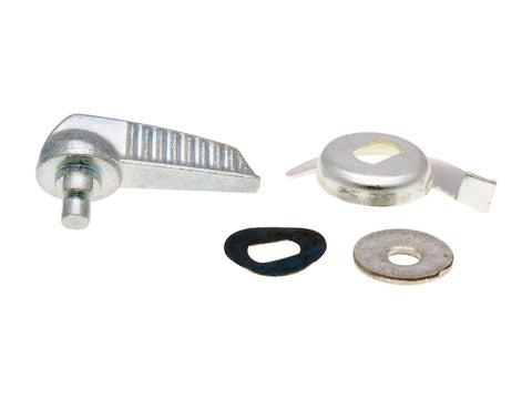 side panel lock lever for Vespa Primavera 50-125, ET3