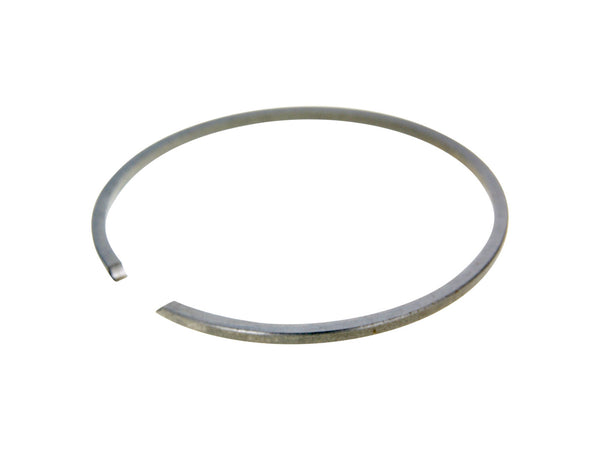 piston ring Meteor 50cc 40.0x1.5mm for Piaggio, Minarelli 50cc 2-stroke