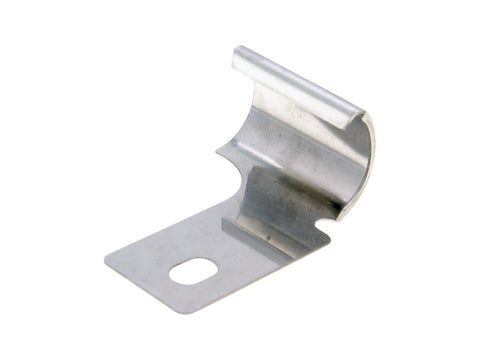 leg shield beading mounting clamp right-hand for Vespa ET2, ET4, LX, LXV