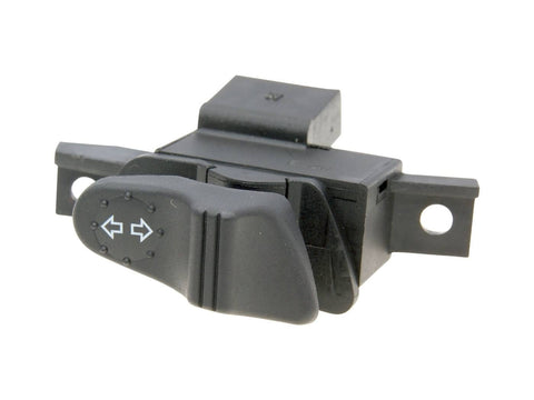 direction indicator switch for Piaggio Liberty, Sfera, Vespa ET2, ET4, GT, GTS, LX, S