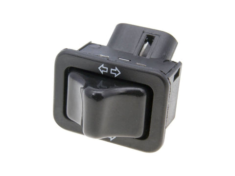 direction indicator switch for Ape, Piaggio NRG, Sfera, TPH, Zip