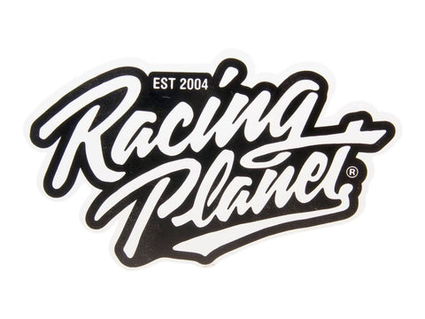 sticker Racing Planet 98x60mm by Ram