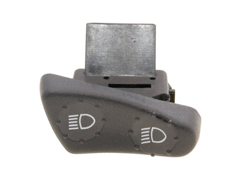 light switch high / low beam for Piaggio Liberty, Vespa ET2, ET4, GTS, LX, S