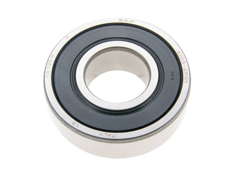 ball bearing SKF 6203.2RS radial sealed - 17x40x12mm