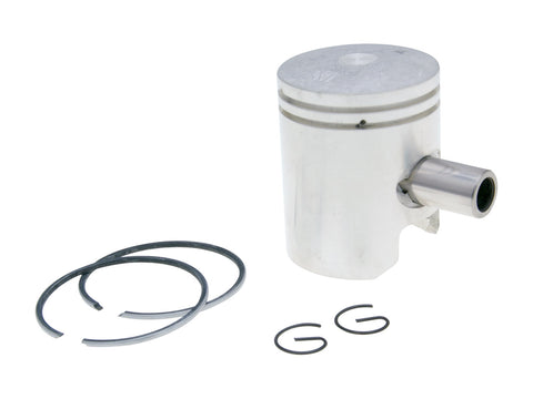 piston kit RMS 50cc 12mm for CPI, Keeway Euro 2