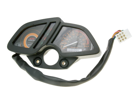 speedometer for Rieju RRX 50, Spike 50 X