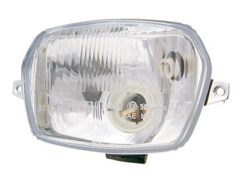 headlight assy for Rieju RRX, Spike-X, MRX, SMX, Tango
