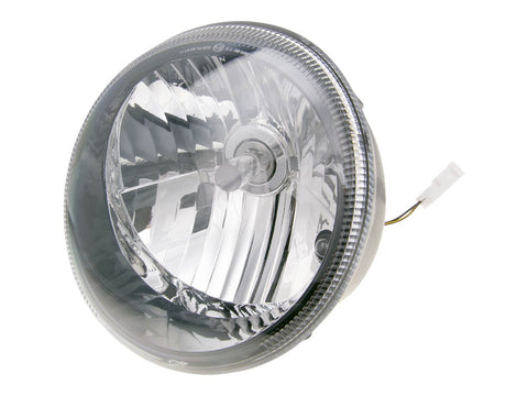 headlight assy for Vespa GTS, GT