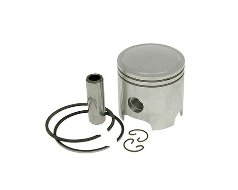 piston kit Airsal sport 69.4cc 46mm for Kymco, SYM vertical