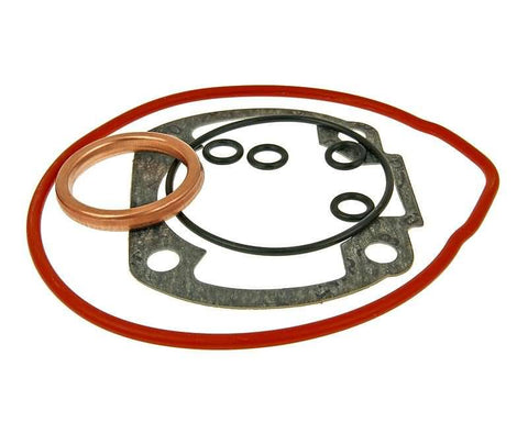 cylinder gasket set Airsal sport 73.8cc 47.6mm for Kymco horizontal LC