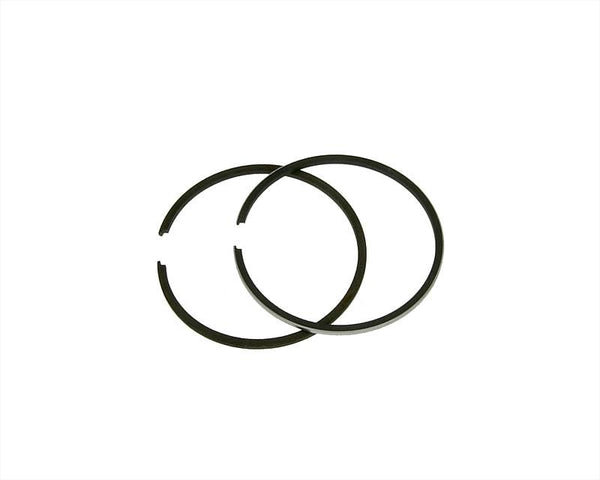 piston ring set Airsal sport 69.4cc 46mm for Kymco, SYM vertical