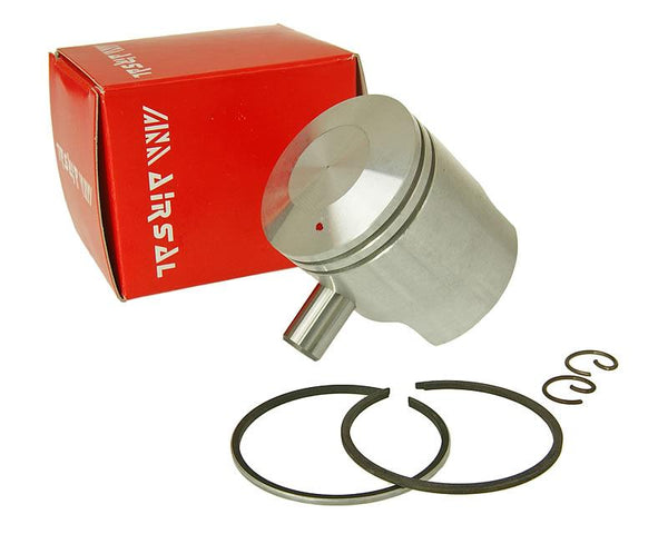 piston kit Airsal sport 49.3cc 41mm for Hyosung SF50