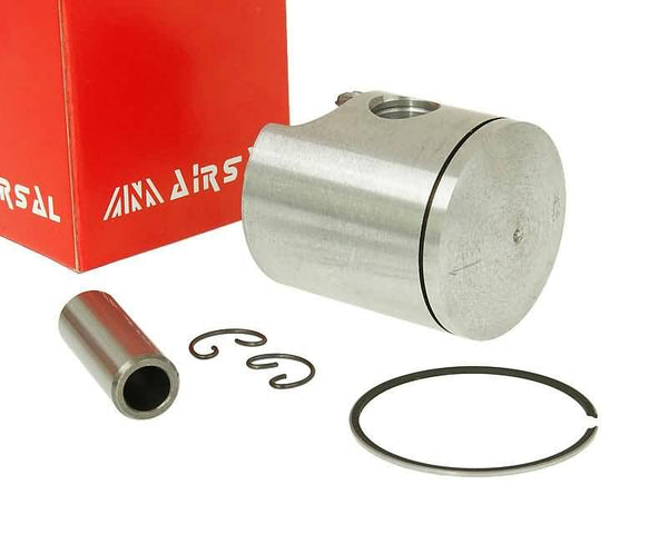 piston kit Airsal T6 Tech-Piston 49.2cc 40mm for Peugeot vertical AC