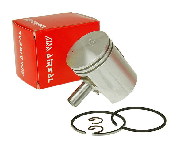 piston kit Airsal sport 49.2cc 40mm for Minarelli horizontal AC