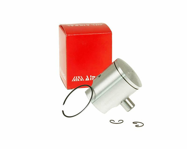 piston kit Airsal Tech-Piston 49.4cc 40mm for Peugeot vertical LC