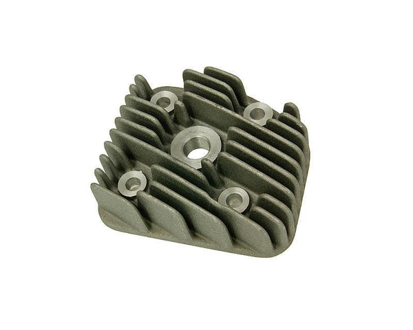 cylinder head Airsal T6-Racing 69.5cc 47.6mm for CPI, Keeway (2003) Euro 2 inclined
