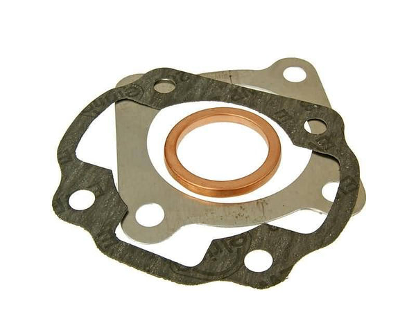 cylinder gasket set Airsal T6 Tech-Piston 69.7cc 47.6mm for Minarelli horizontal AC