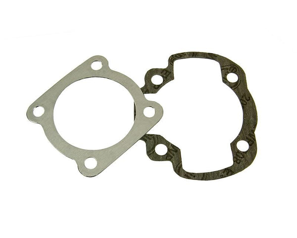 cylinder gasket set Airsal sport 65cc 46mm for Morini AC