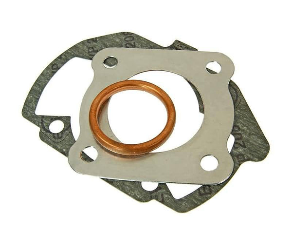 cylinder gasket set Airsal sport 49.2cc 40mm for Peugeot horizontal AC