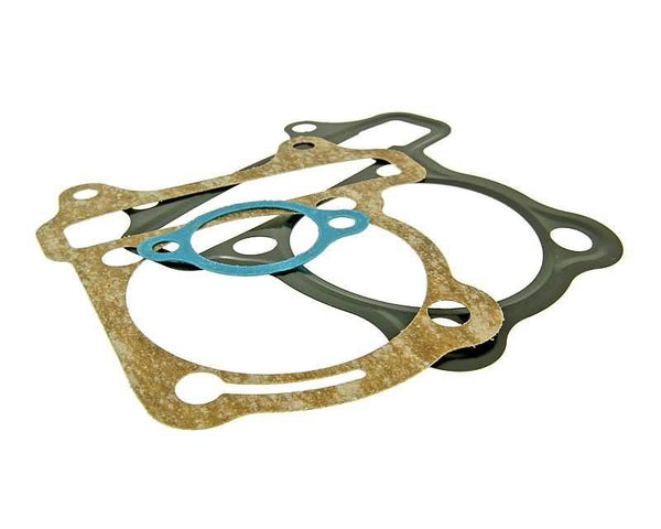 cylinder gasket set Airsal sport 163.4cc 60mm for GY6, Kymco AC 125, 150cc