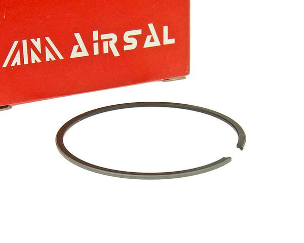 piston ring Airsal sport 50cc 39.9mm for Derbi Senda GPR, Aprilia RS RX SX, Gilera RCR, SMT (D50B0)