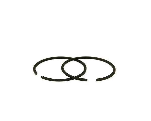 piston ring set Airsal T6-Racing 48.8cc 38mm for Puch Maxi (new model)