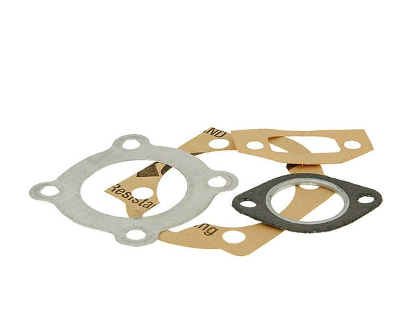 cylinder gasket set Airsal sport 48.8cc 38mm for Puch Maxi (new model)