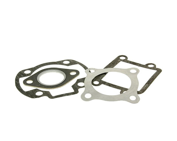 cylinder gasket set Airsal sport 49.2cc 40mm, 39.2mm cast iron for Minarelli vertical