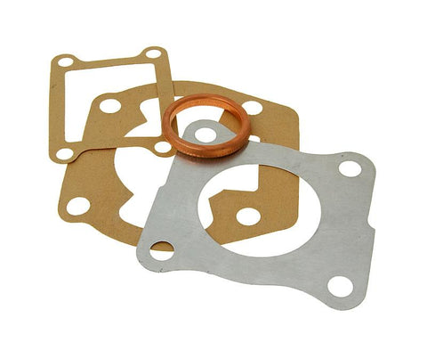 cylinder gasket set Airsal sport 65.7cc 45mm for Honda MB, MT, MTX, NSR