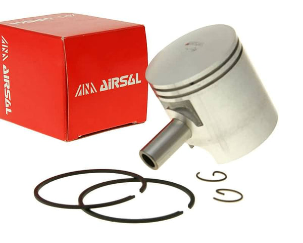 piston kit Airsal sport 68cc 47mm for Suzuki TS50X