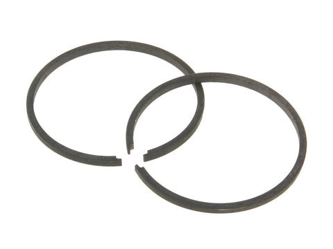piston ring set Airsal sport 49.9cc 39mm for Mobilette Campera, MBK Carre AV88
