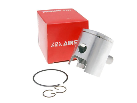 piston kit Airsal sport 49.4cc 40mm for Peugeot 103 XPLC, Clip LC, RCXLC
