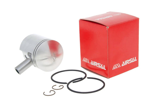 piston kit Airsal sport 58.8cc 43.5mm for Morini M1, M101, Motoesa Mini, Testi 10 50