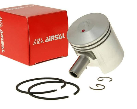 piston kit Airsal sport 63.7cc 44mm for Tomos A35, A38B, S25/2