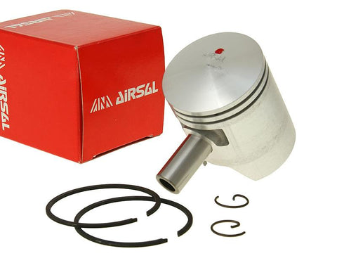piston kit Airsal sport 63.7cc 44mm for Tomos A55, Arrow, Revival, Streetmate
