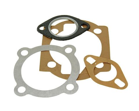 cylinder gasket set Airsal sport 63.7cc 44mm for Tomos A55, Arrow, Revival, Streetmate