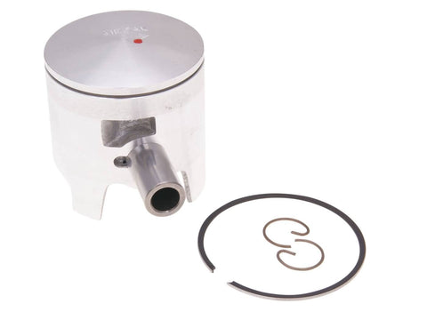 piston kit Airsal T6-Racing 69.5cc 47.6mm for CPI, Keeway (2004-) Euro 2 straight