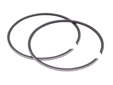 piston ring set Airsal T6-Racing 49.2cc 40mm for CPI, Keeway Euro 2 straight