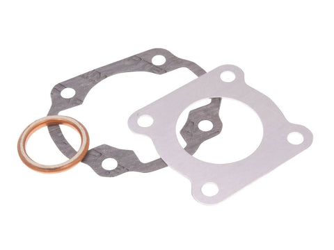 cylinder gasket set Airsal T6-Racing 49.2cc 40mm for CPI, Keeway (2004-) Euro 2 straight