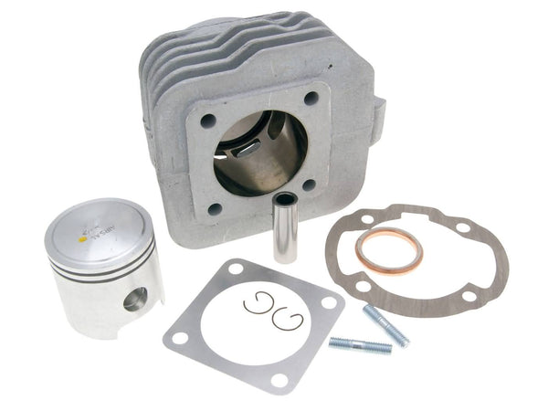 cylinder kit Airsal sport 69.4cc 46mm for Kymco, SYM vertical