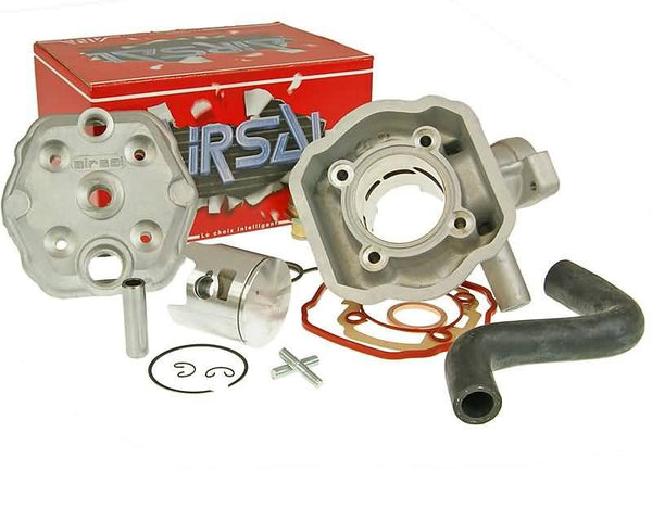 cylinder kit Airsal sport 69.5cc 47.6mm for Peugeot vertical LC