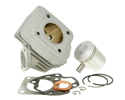 cylinder kit Airsal sport 49.4cc 41mm for Honda Vision, Peugeot Rapido, ST50