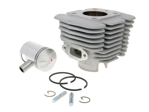 cylinder kit Airsal sport 49.9cc 39mm for Mobilette Campera, MBK Carre AV88