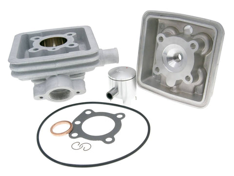cylinder kit Airsal sport 49.4cc 40mm for Peugeot 103 XPLC, Clip LC, RCXLC